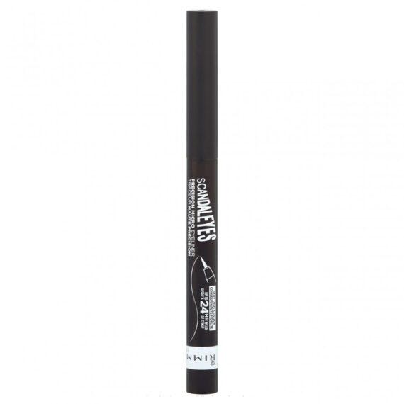 Scandaleyes Micro Eyeliner Black