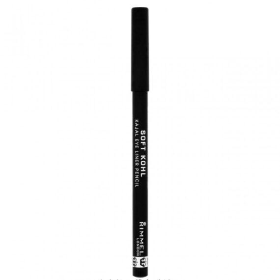 Soft Kohl Kajal Pro Eye Pencil Jet Black (1)