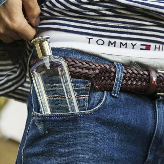 Tommy Hilfiger Tommy Ad2
