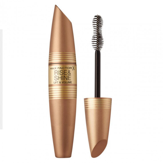 Rise and Shine Mascara Black (1)