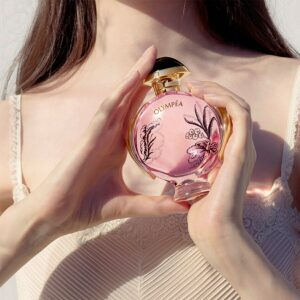 Paco Rabanne Olympea Blossom lifestyle
