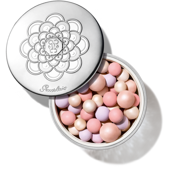 Guerlain Limited Edition Meteorites Pearls Pearl Glow