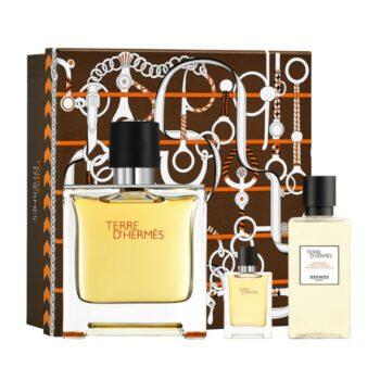 3346130000808 2021 Terre Parfum Set
