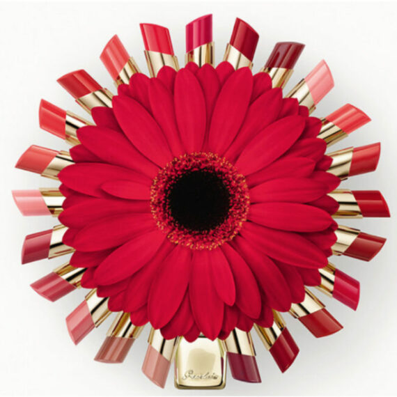 Guerlain KissKiss Shine Bloom Collection 3