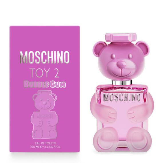 Moschino Toy2 Bubblegum
