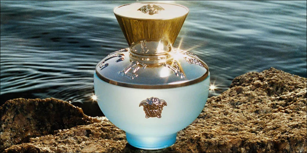 Versace Dylan Turquoise Perfume