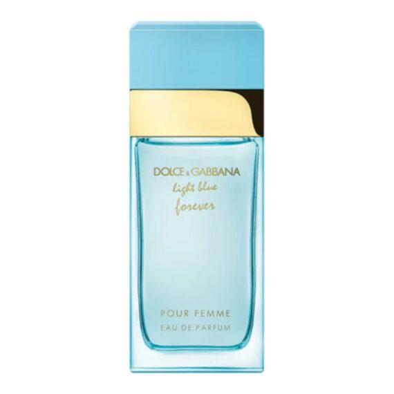 D&G Light Blue Forever Pour Femme