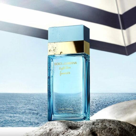 D&G Light Blue Forever Pour Femme Lifestyle