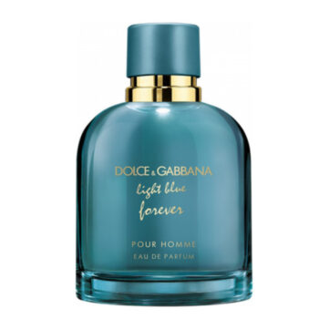 D&G Light Blue Forever Pour Homme