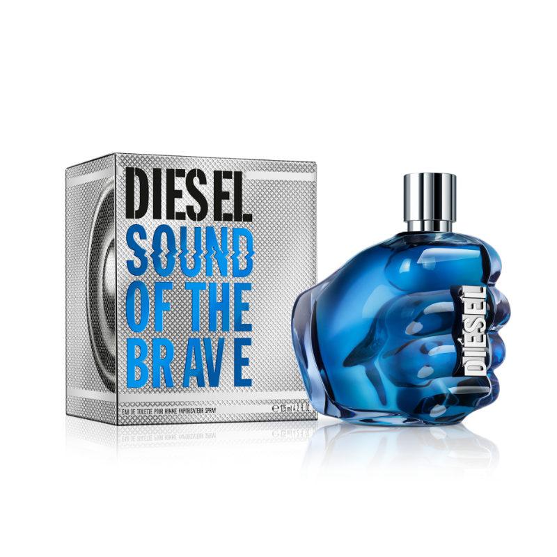 Diesel Sound of the Brave Eau de Toilette 2