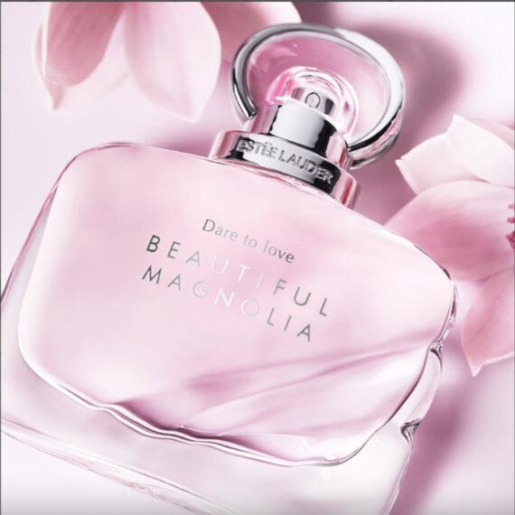 Estee Lauder Beautiful Magnolia Eau de Parfum 4
