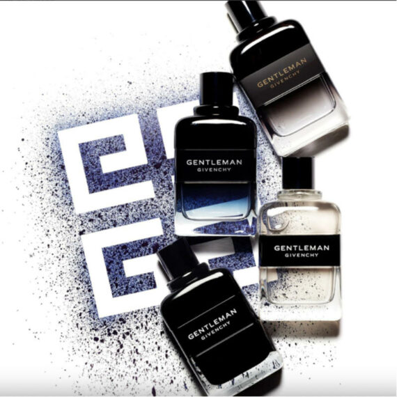 Gentleman Givenchy Collection