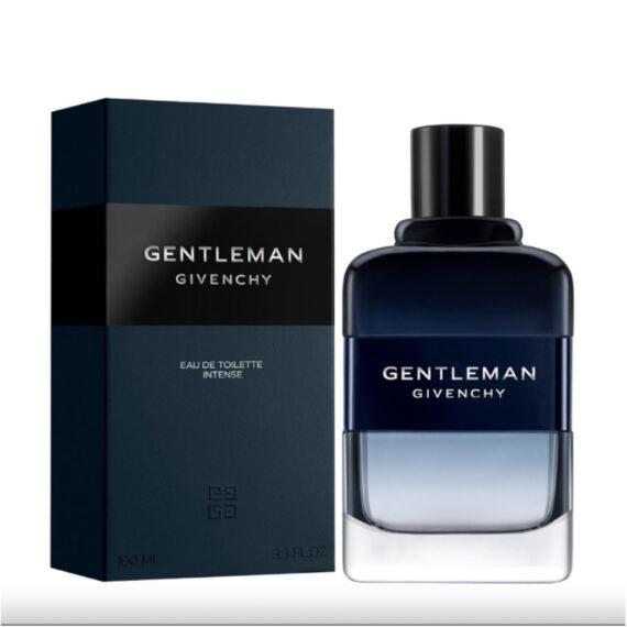 Gentleman Givenchy Eau de Toilette Intense 2