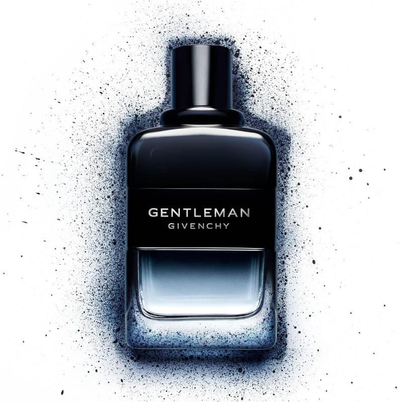 Gentleman Givenchy Eau de Toilette Intense advertisement 2
