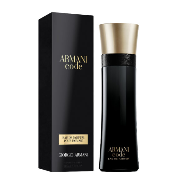 Giorgio Armani - Armani Code Eau de Parfum 4