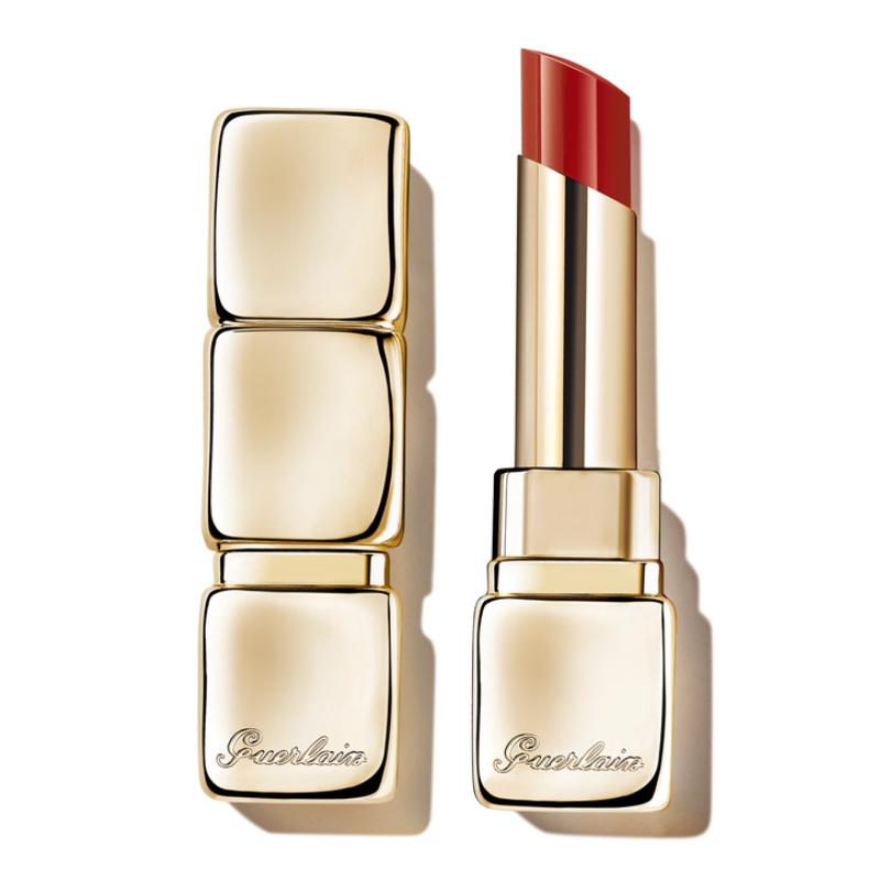 Buy GUERLAIN KissKiss Shine Bloom Lipstick | Sephora Australia