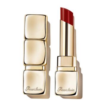Guerlain KissKiss Shine Bloom 819 Corolla Rouge