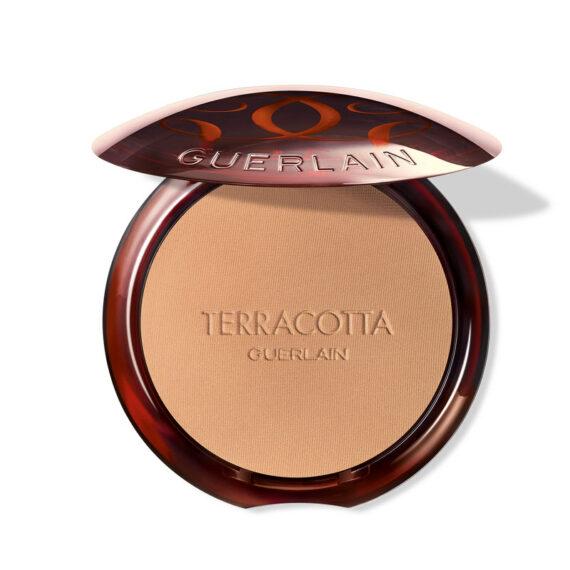 Guerlain Terracotta The Bronzing Powder 01 Light Warm