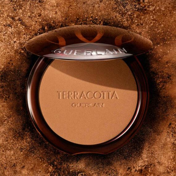 Guerlain Terracotta The Bronzing Powder 03 Medium Warm