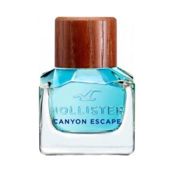 Hollister Canyon Escape For Him Eau de Toilette 2