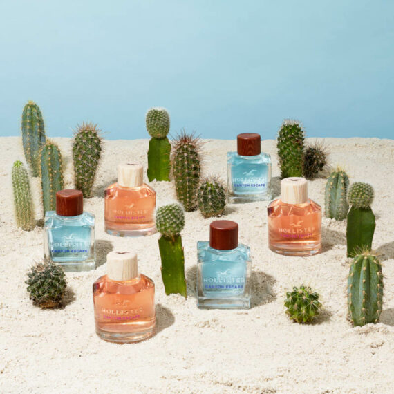 Hollister Canyon Escape For Him&Her