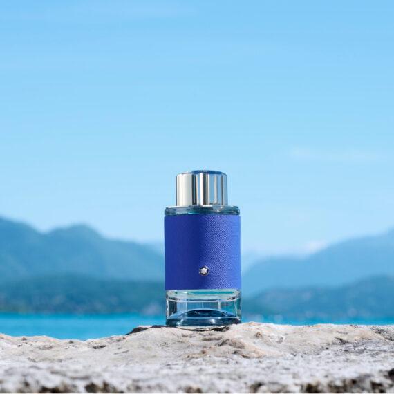 Mont Blanc Explorer Ultra Blue Eau de Parfum Lifestyle