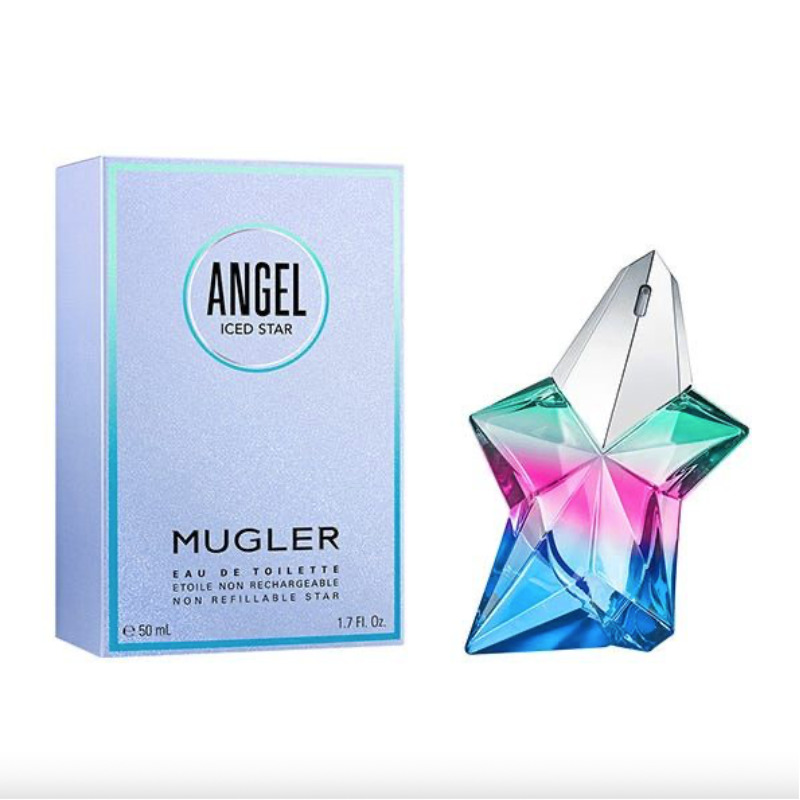 Mugler Angel Iced Star
