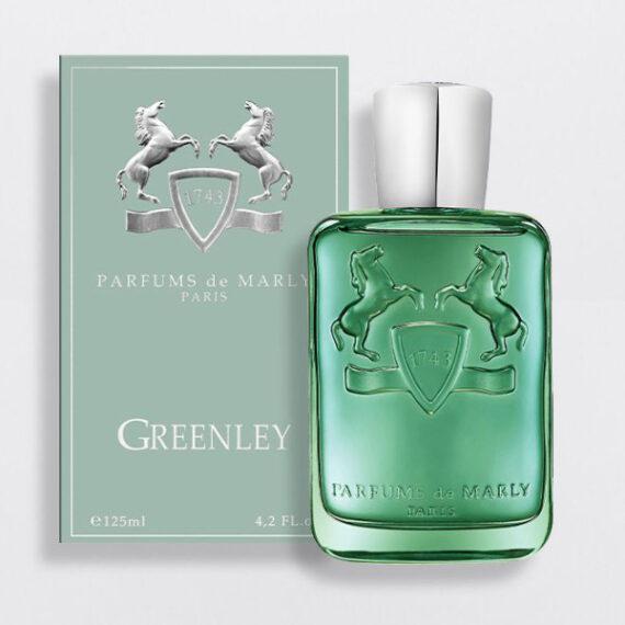 Parfums de Marly Greenly 125ml EDP Bottle & Box