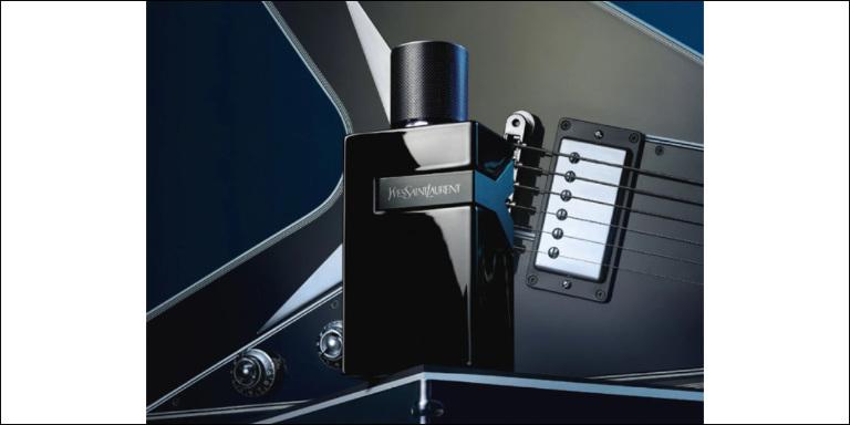 YSL For Men Le Parfum