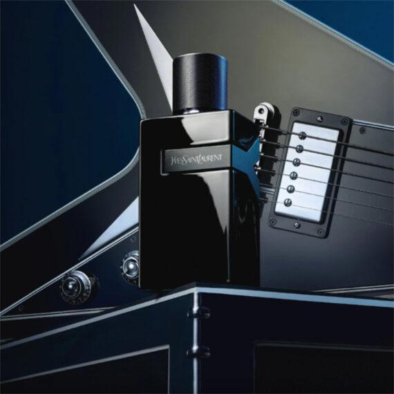 YSL Y Le Parfum 3