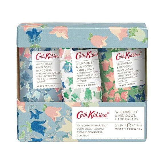 CK Bluebells Hand Cream Trio
