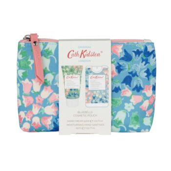 HIFG5525 CK Bluebell Cosmetic Pouch