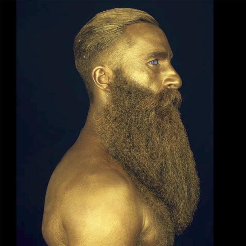 Million Dollar Beard Oil