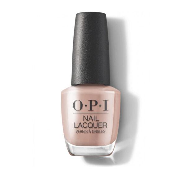 OPI Malibu Collection El Mat-adoring You 3