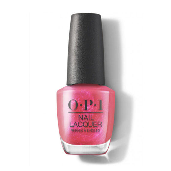 OPI Malibu Collection Strawberry Waves Forever 3