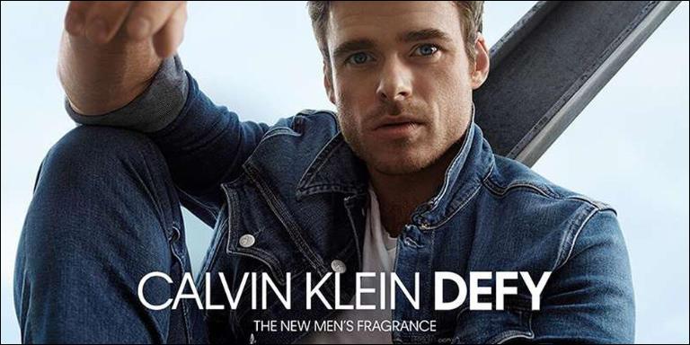 Calvin Klein Defy 2021