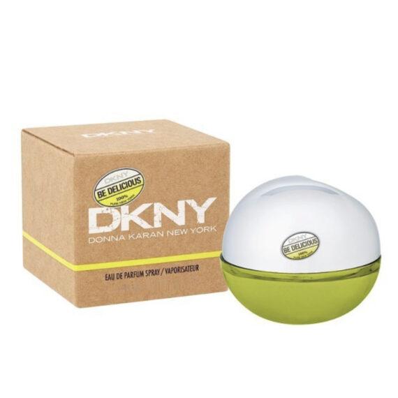 DKNY Be Delicious Eau de Parfum 2