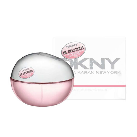 DKNY Be Delicious Fresh Blossom Eau de Parfum 2