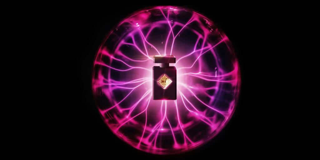 Initio Atomic Rose Perfume