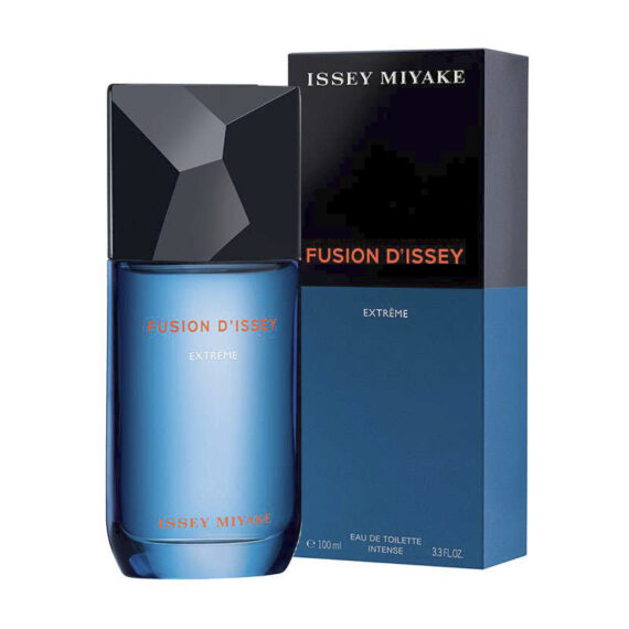 Issey Miyake Fusion d'Issey Extrême 100ml 2