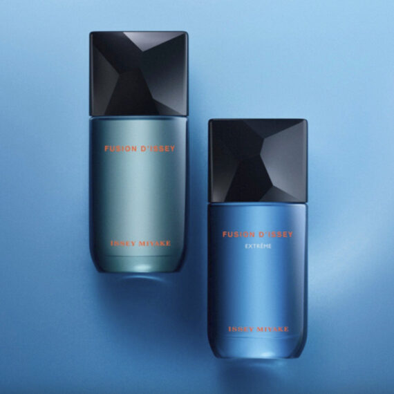 Issey Miyake Fusion d'Issey Extrême 111