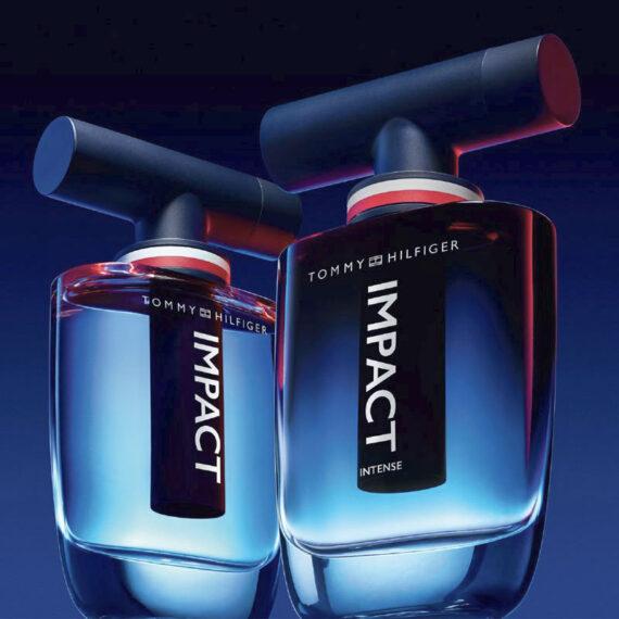 Tommy Hilfiger Impact Intense Eau de Parfum 4