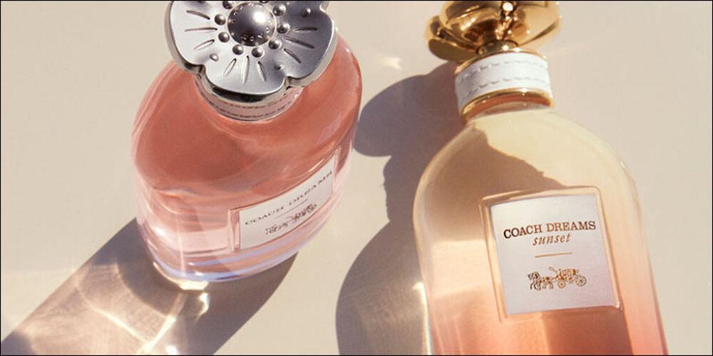 Coach Dreams Sunset Eau de Parfum