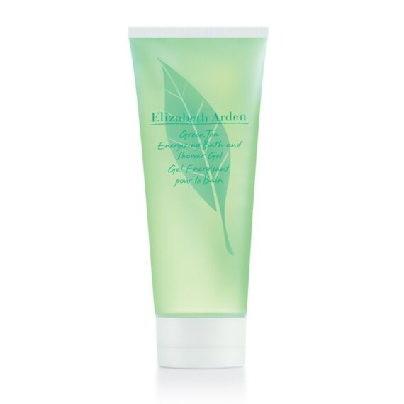 Green Tea Bath Shower Gel