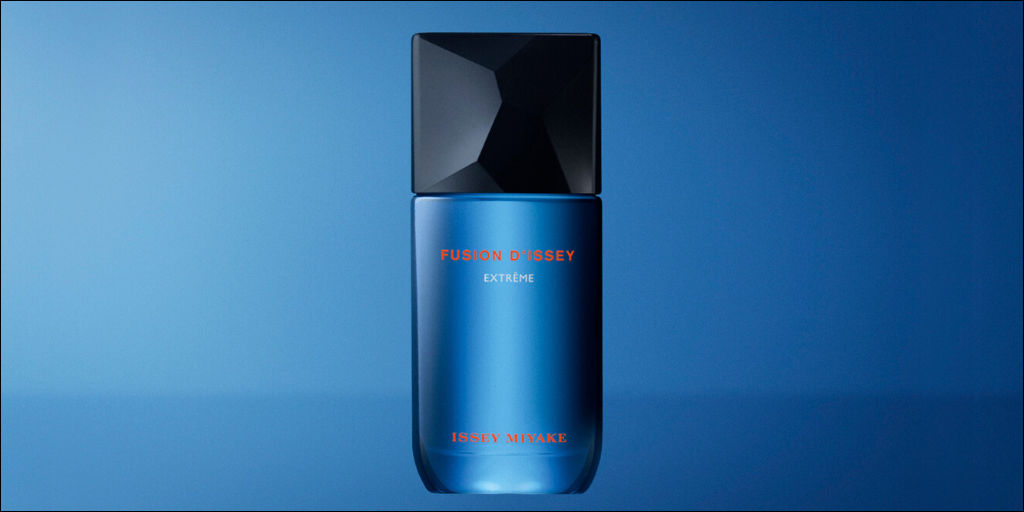Issey Miyake Fusion d'Issey Extreme
