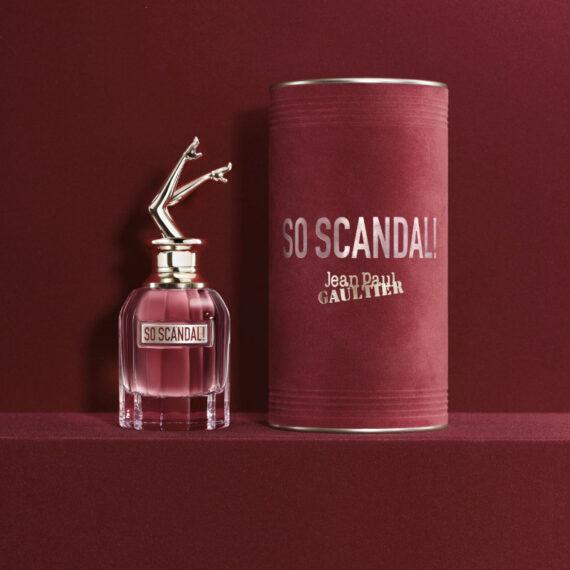 Jean Paul Gaultier So Scandal Eau de Parfum 3