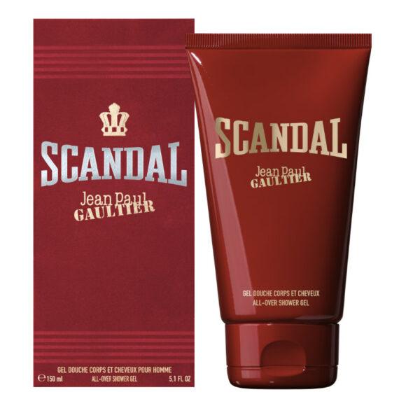 Jean Paul Gualtier Scandal Pour Homme Shower Gel 2