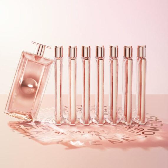 Lancome Idole Aura Eau de Parfum 4