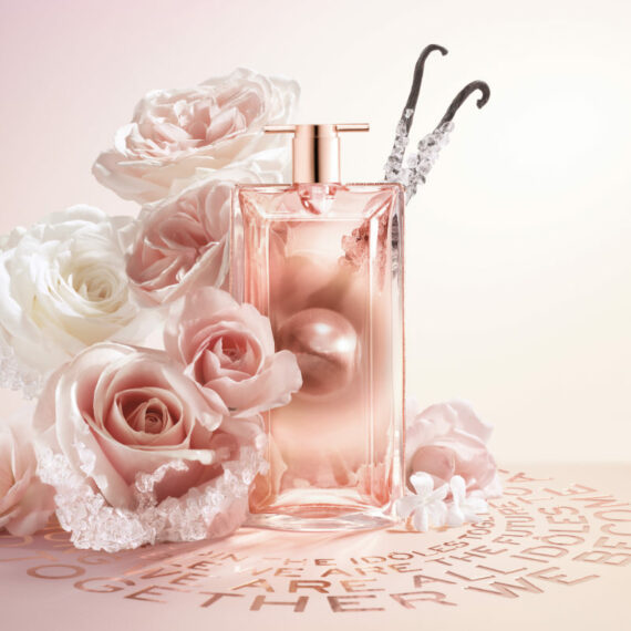 Lancome Idole Aura Eau de Parfum 5