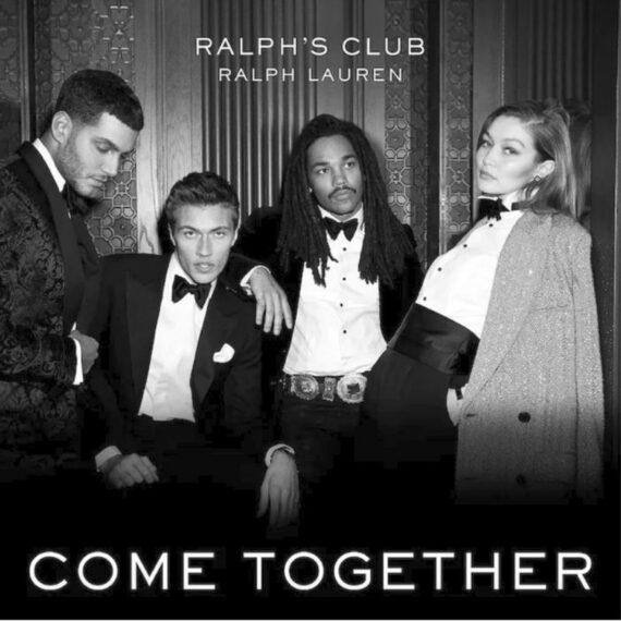 Ralph Lauren Ralph's Club Eau de Parfum 4